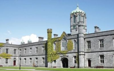 NUI Galway is putting Sustainability at the centre of campus development