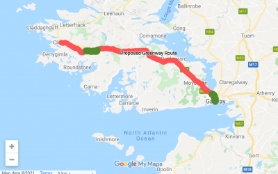 Connemara Greenway
