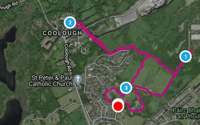 Crestwood-Ballinfoile Hill-Coolough