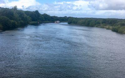 Corrib River