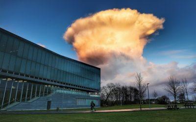 Chaosheng Zhang – Campus Cloud