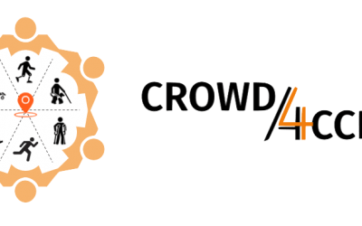 Crowd4Access – Mapping the Accessibility of Urban Footpaths