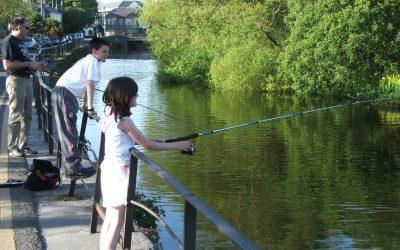 Eglinton Canal