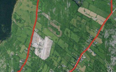 'Quarry Loop', Menlo & Angliham
